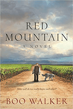 Red-Mountain
