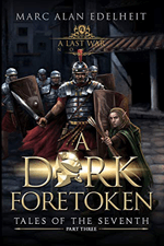 A-Dark-Foretoken